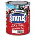 STATUS Duro metal