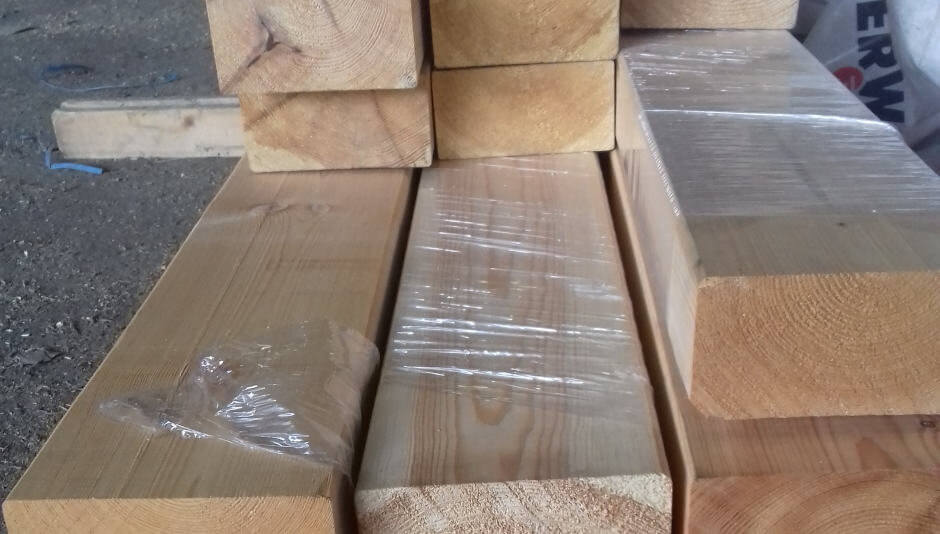 ξυλεία στεγνωτηρίου πλανισμένη Καραπιπέρης Αίγιο
