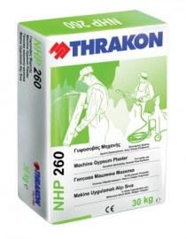 thrakon NHP-260
