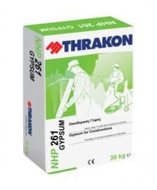 thrakon NHP-261