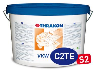thrakon VKW_132