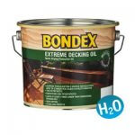 Bondex Extreme Decking Oil karapiperis