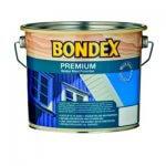 bondex premium karapiperis