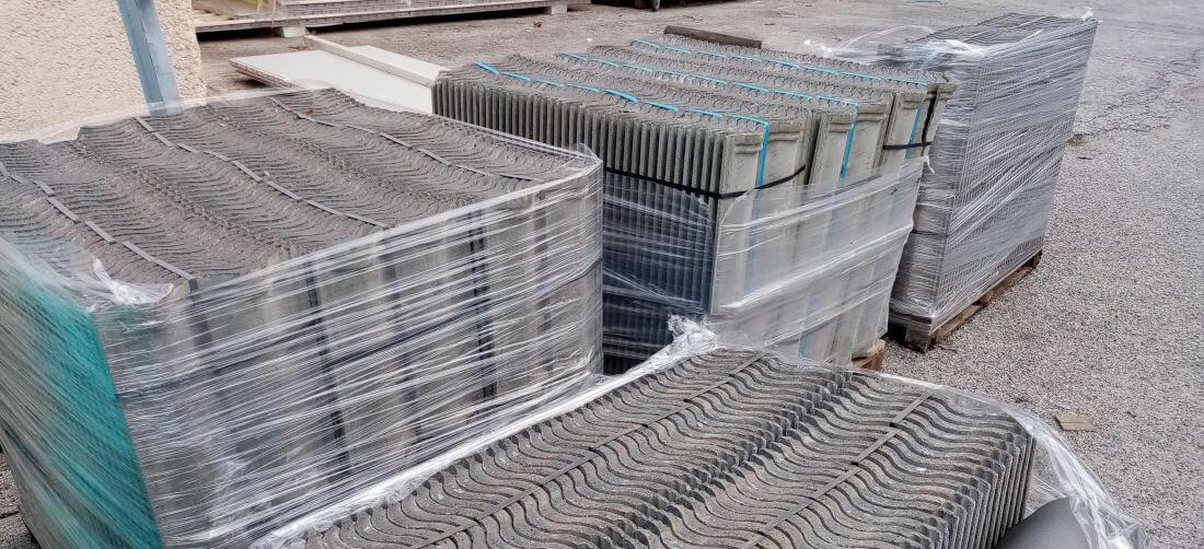 υλικά κατασκευής στέγης ασφαλτικά κεραμύδια καραπιπέρης αίγιο ακράτα