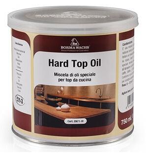 Καραπιπερης λαδια hard top oil
